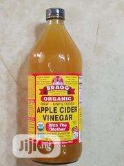 Bragg Organic Apple Cider Vinegar | Meals & Drinks for sale in Lagos State, Orile
