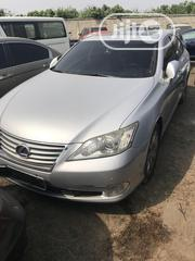 Lexus ES 2010 350 Silver | Cars for sale in Lagos State, Amuwo-Odofin