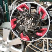 17rim For Toyota Camry Honda Accord Etc | Vehicle Parts & Accessories for sale in Lagos State, Mushin