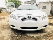 Toyota Camry 2009 White | Cars for sale in Lagos State, Ikeja