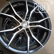 20rim For Bmw Honda And Many Other Motor | Vehicle Parts & Accessories for sale in Lagos State, Mushin