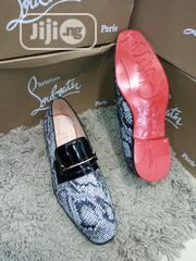 Lovely Shoes Ace And Black   Shoes for sale in Lagos State, Lagos Island