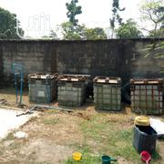 Fish Pond Tanks   Farm Machinery & Equipment for sale in Rivers State, Port-Harcourt