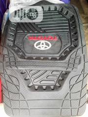 5pcs Toyota Car Foot Mat | Vehicle Parts & Accessories for sale in Lagos State, Ikoyi