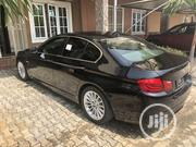 BMW 535i 2012 Black | Cars for sale in Lagos State, Lekki Phase 2
