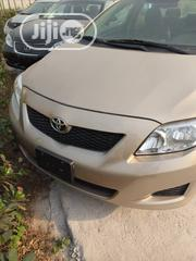 Toyota Corolla 2009 Gold | Cars for sale in Rivers State, Port-Harcourt