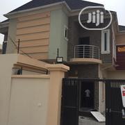 New 4 Bedroom Semi Detached Duplex At SPG Ologolo Lekki For Rent. | Houses & Apartments For Rent for sale in Lagos State, Lekki Phase 1