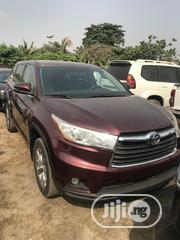 Toyota Highlander 2014 | Cars for sale in Lagos State, Amuwo-Odofin