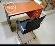 Secretary Table and Chair | Furniture for sale in Abuja (FCT) State, Wuse