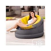 Intex Empire Inflatable Airchair | Furniture for sale in Rivers State, Port-Harcourt