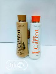 Pure Carrot Lotion   Skin Care for sale in Lagos State, Ajah