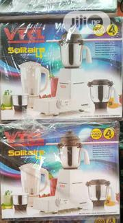 VTCL Solitaire Blenders/Grinders 4 Jars (1000watts) | Kitchen Appliances for sale in Lagos State, Alimosho