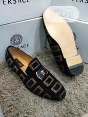 Lovely Black Designer Shoes | Shoes for sale in Lagos State, Lagos Island