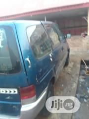 Nissan Serena 1996 Blue | Cars for sale in Oyo State, Oluyole