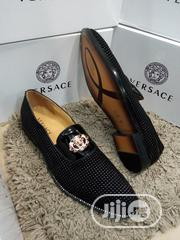 Lovely Black Italian Shoes   Shoes for sale in Lagos State, Lagos Island