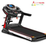 High Quality 2.5HP Electric Treadmill With Massager,Inclined,Mp3 Etc | Sports Equipment for sale in Lagos State, Surulere