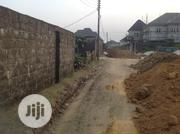 2 Plots (Fenced) With Gate @ Boskel, Port Harcourt For Sale | Land & Plots For Sale for sale in Rivers State, Obio-Akpor