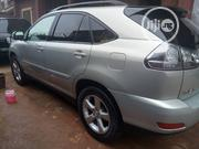 Lexus RX 2007 350 Silver | Cars for sale in Anambra State, Awka