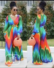 Wang Jumpsuit | Clothing for sale in Lagos State