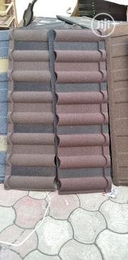 Best of Mango Stone Coated Roofing Sheet | Building Materials for sale in Lagos State, Ajah
