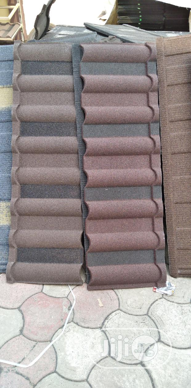 Best of Mango Stone Coated Roofing Sheet