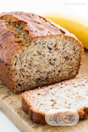 Delicious And Healthy Homemade Banana Bread (Variants Available) | Meals & Drinks for sale in Lagos State, Lagos Mainland