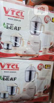 VTCL Grinder and Mixer Set 750watts | Kitchen Appliances for sale in Lagos State, Alimosho