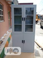 Metal Book Shalve | Furniture for sale in Lagos State, Ojo