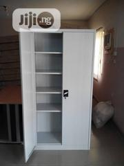 Quality Metal Book Shalve | Furniture for sale in Lagos State, Ojo