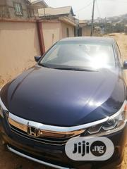 Honda Accord 2016 Blue | Cars for sale in Lagos State, Ikeja