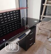 Glass Reception Table | Furniture for sale in Lagos State, Ojo