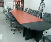 High 14 Seater Quality Conference Table | Furniture for sale in Lagos State, Ojo