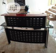 High Quality Receptionist Table | Furniture for sale in Lagos State, Ojo
