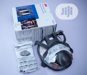 3M Full Face Piece Mask Respirator | Hand Tools for sale in Lagos State, Lagos Island