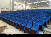 Auditorium Chairs Blue 3set | Furniture for sale in Lagos State, Ojo