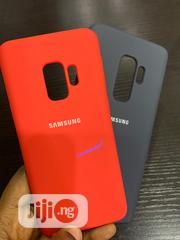 Samsung Galaxy S9 / S9plus Silicon Case | Accessories for Mobile Phones & Tablets for sale in Lagos State, Lagos Mainland