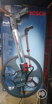 Bosch Distance Measuring Wheel | Measuring & Layout Tools for sale in Lagos State, Lagos Island