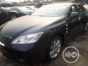 Lexus ES 2008 350 Gray | Cars for sale in Lagos State, Apapa