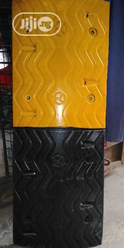 Speedbump. 50mm X1meter And 70mm Thickness X 1meter | Safety Equipment for sale in Lagos State, Lagos Island