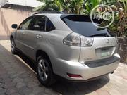 Lexus RX 2006 330 Silver | Cars for sale in Rivers State, Port-Harcourt