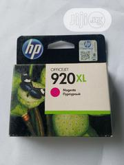 Hp Printer Ink 920 Magenta | Accessories & Supplies for Electronics for sale in Lagos State, Ikeja