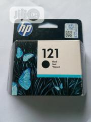Hp Printer Ink 121 Black | Accessories & Supplies for Electronics for sale in Lagos State, Ikeja