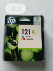 Hp Printer Ink 121xl Color | Accessories & Supplies for Electronics for sale in Lagos State, Ikeja