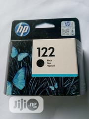 Hp Printer Ink 122 Black | Accessories & Supplies for Electronics for sale in Lagos State, Ikeja