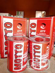 Original 1litre MOTTO ATF Engine Oil | Vehicle Parts & Accessories for sale in Lagos State, Mushin
