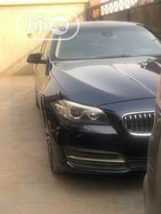 BMW 528i 2014 Blue | Cars for sale in Lagos State, Surulere
