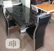 Imported Quality Marble Dining Table | Furniture for sale in Lagos State, Ojo