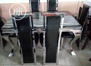 Imported Marble Dining Table | Furniture for sale in Lagos State, Lekki Phase 1