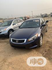 Honda Accord 2008 2.4 EX-L Automatic Blue | Cars for sale in Abuja (FCT) State, Wuse 2