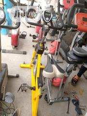 Quality Spinning Bike for Adult | Sports Equipment for sale in Lagos State, Ojo